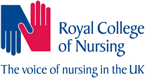 Wendy Cousins has been an RCN registered nurse for 35 years (Royal College of Nursing).