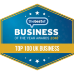 Tocolo – Best of Watford, top 100 UK business