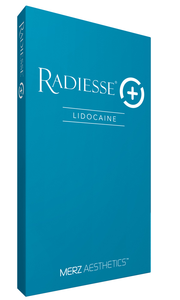 Tocolo products – Radiesse+ Lidocaine